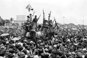 Revolución-Sandinista