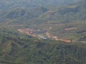 PH Barro Blanco- Conflicto con el pueblo Ngabe Bugle