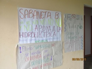 Vereda Sabaneta la Baja