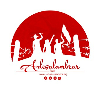 LOGO RADIO A DESALAMBRAR