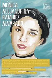 Mónica Alejandrina Psicología UNAM